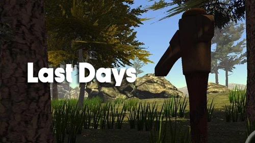 Last Days v3.03 Mod Apk Full Android Download