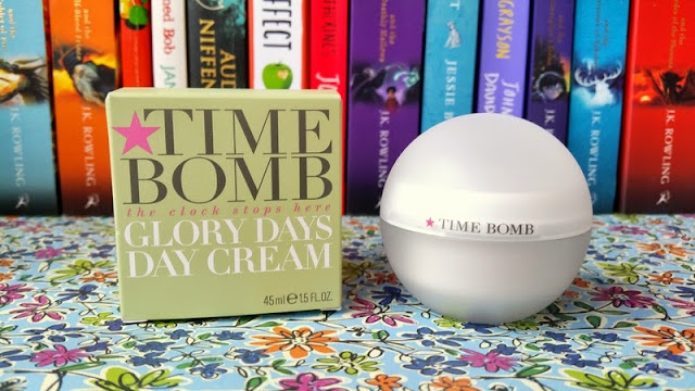 Skincare | The Time Bomb Skincare Collection Review