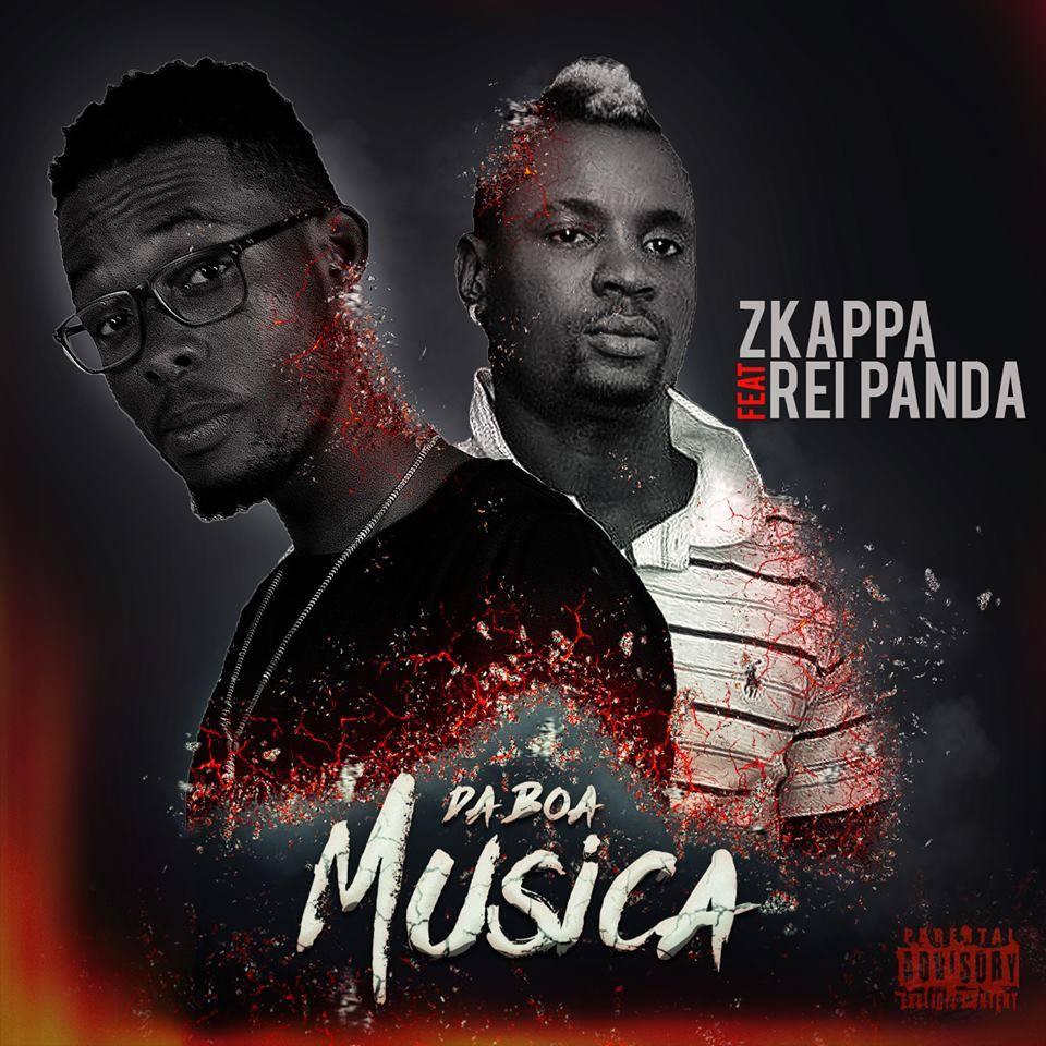 ZKappa Feat. Rei Panda - Boa Música   Download