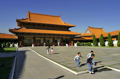San Gabriel Valley: Chinese enclaves in the San Gabriel Valley