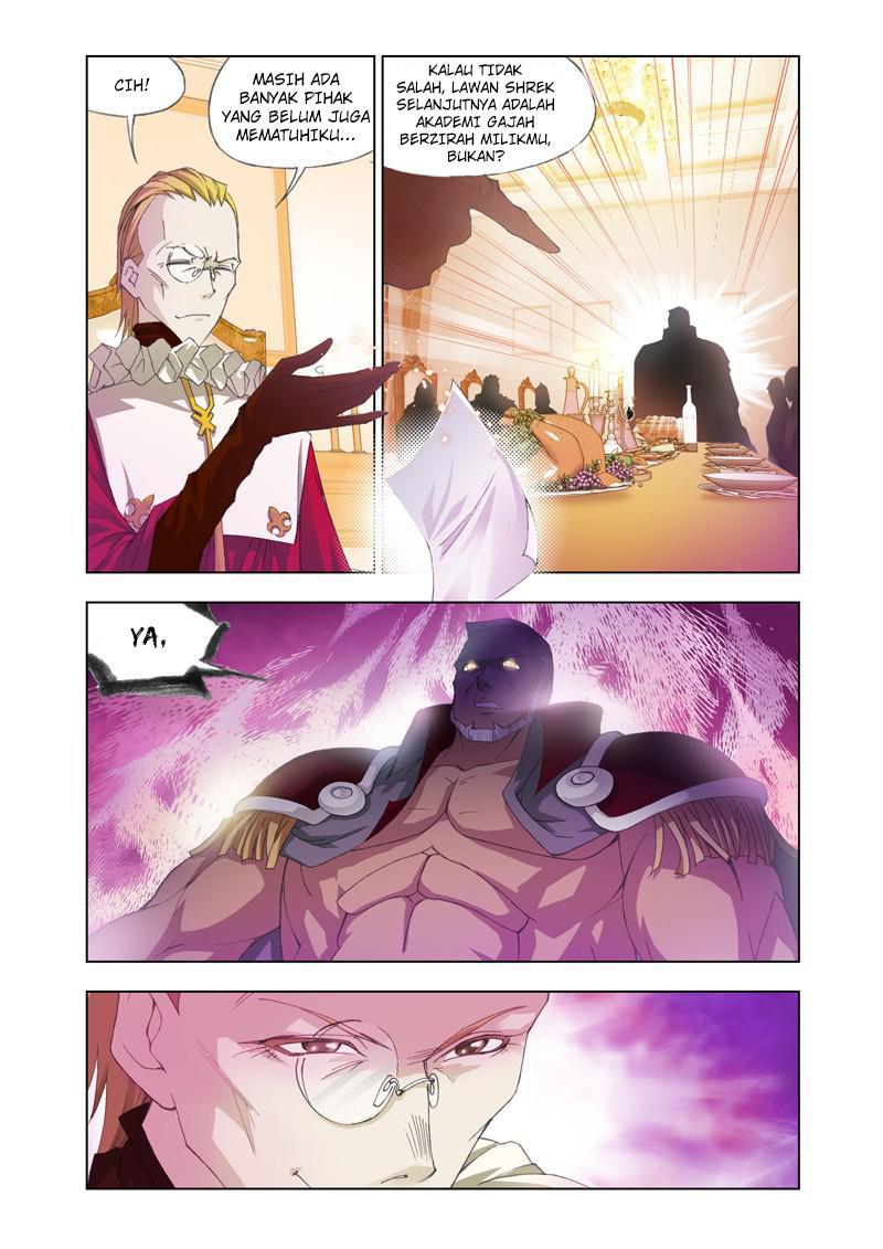 Baca Komik Manga Soul Land Chapter 90 Komik Station