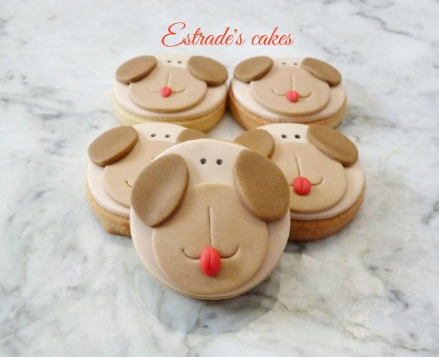 galletas infantiles de perros 2