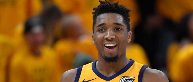 Coronavirus: Another NBA Star tested Positive