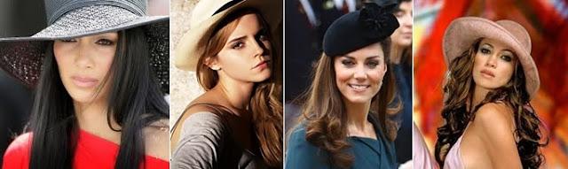 Čiapka, čiapky, čiapočky a ešte lepšie, klobúk ! ! ! Katharine-fashion is beautiful
