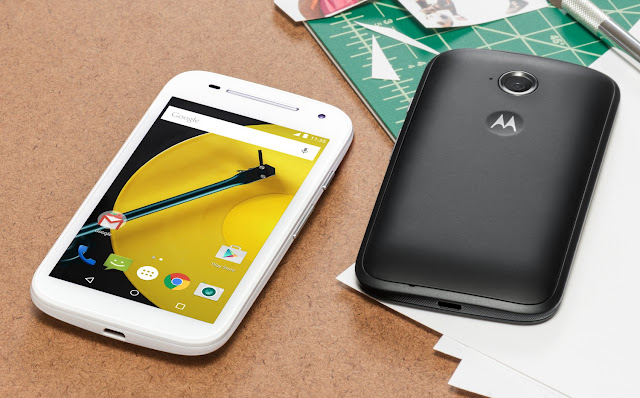 Moto E (2nd Gen) 4G - Price - Specifications and Review