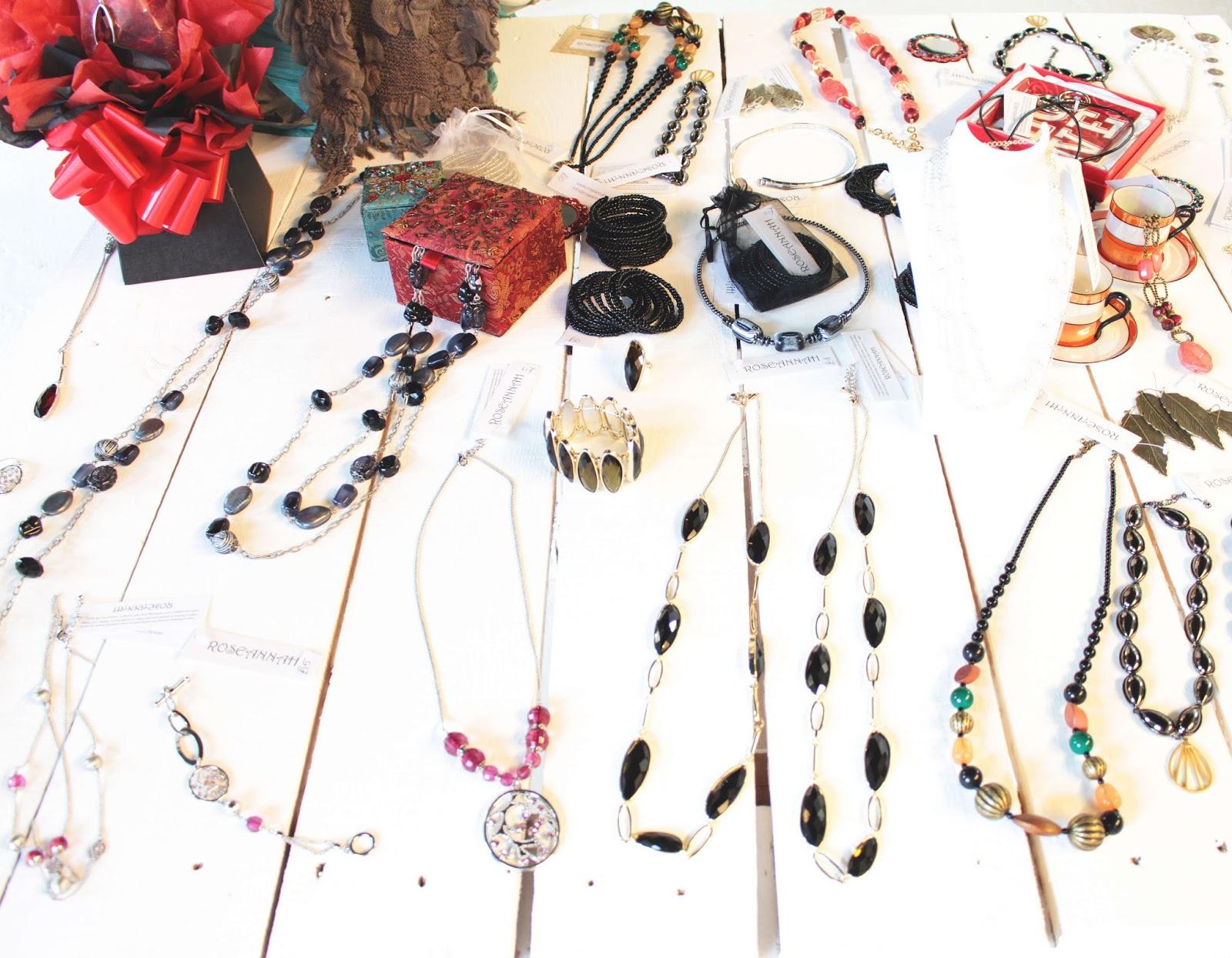 Roseannah boutique fair trade fashion sheffield