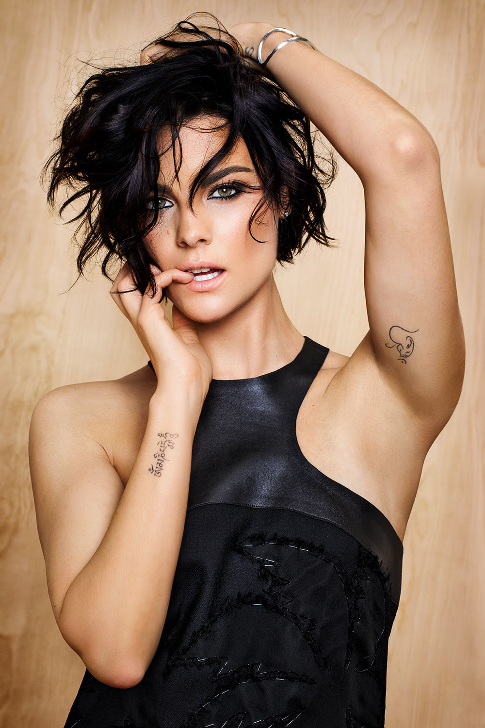 Jaimie Alexander Talks Hardcore Workouts and How She Lost 20 Pounds