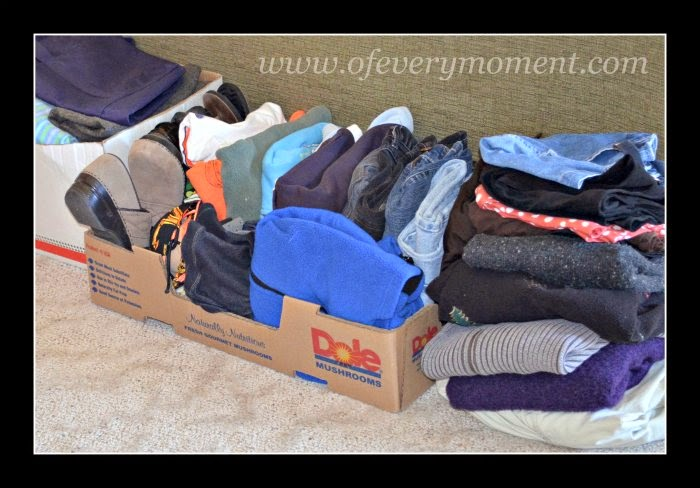 charity, decluttering, donations