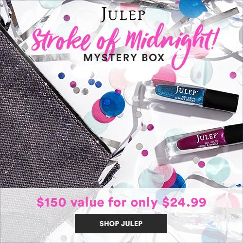 julep stroke of midnight mystery box