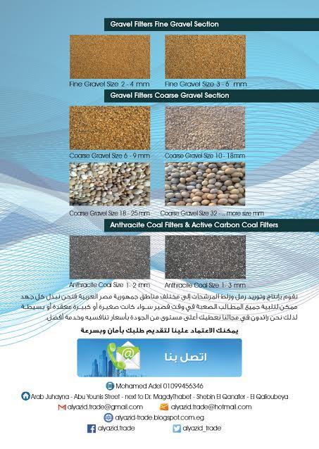 منتجات شركة  اليذيد (2)