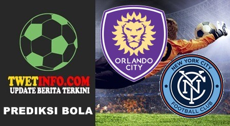 Prediksi Orlando City vs New York City