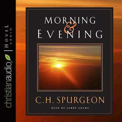 Charles Spurgeon's Morning and Evening Devotional - October 17, 2017