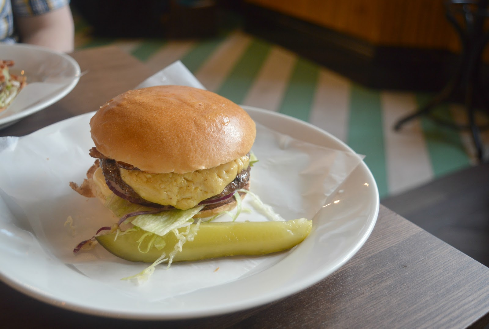 Newcastle Restaurant Week - Byron