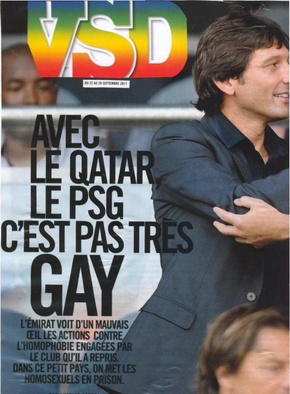 gay site francais