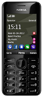 Nokia 206 (RM-872) free download