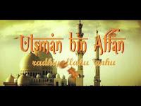 Kisah Luar Biasa Dari Kedermawanan Utsman bin Affan