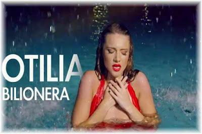 Otilia - Bilionera-Lyrics Poster