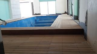 עבודות מעץ למרפסת