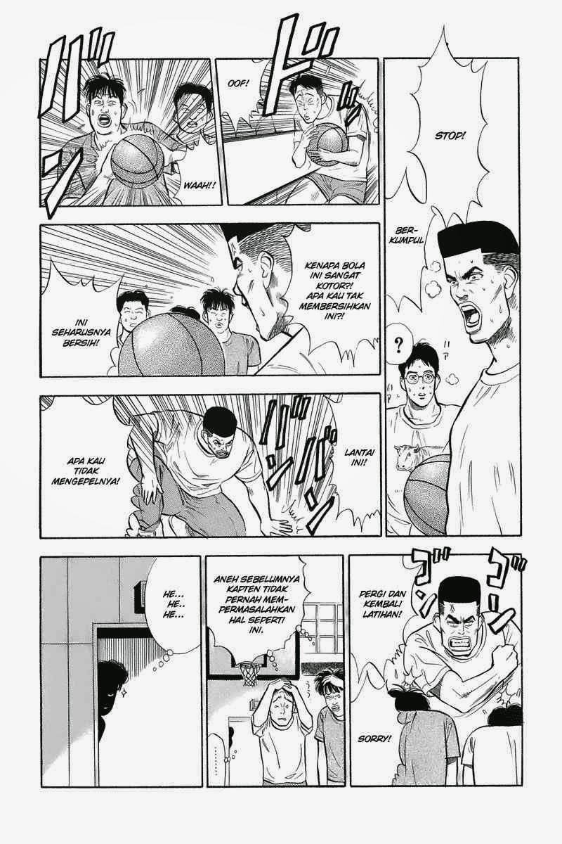 Komik slam dunk 007 - aku seorang manusia basket 8 Indonesia slam dunk 007 - aku seorang manusia basket Terbaru 11|Baca Manga Komik Indonesia|