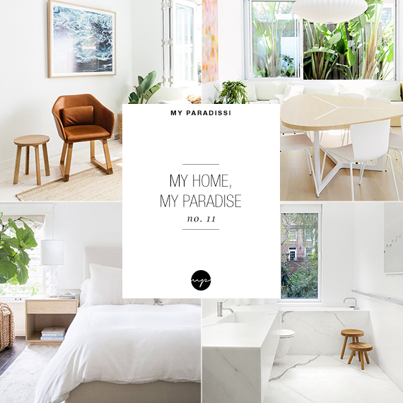 My home, my paradise no.11 | My Paradissi