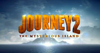Review: Journey 2: The Mysterious Island