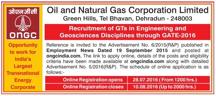 Crc Brc Bharti Paper Style together with Ongc Hazira Recruitment 2016 Apply Online 74 Technical Jobs also Gpsc Cut Off Marks Newspaper Clipping as well Apply For Spipa Rtc Ahmedabad Training also Ongc Graduate Trainees Recruitment. on spipa