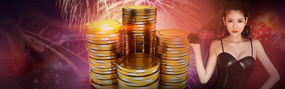 Online casino free kredit