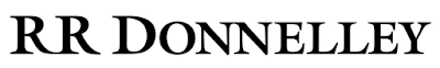R.R. Donnelley & Sons Internships and Jobs