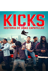 Kicks (2016) BRRip 720p Latino AC3 2.0 / Castellano AC3 5.1 / ingles AC3 5.1 BDRip m720p