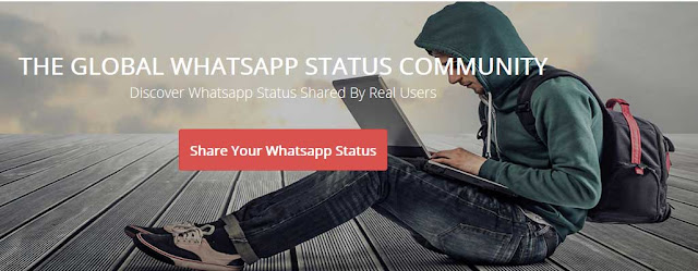 How to make money with Whatsapp Status : eAskme