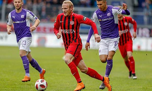 SV Wehen Wiesbaden vs Nurnberg 23h30 ngày 16/6 www.nhandinhbongdaso.net