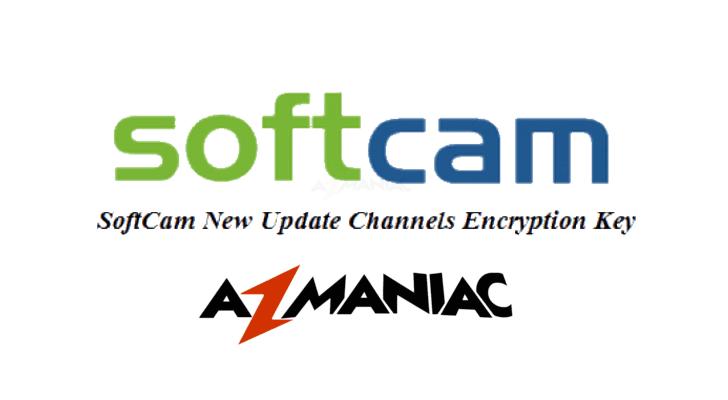 Softcam Keys para Receptores