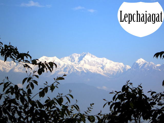 best place in Lepchajagat to see or visit