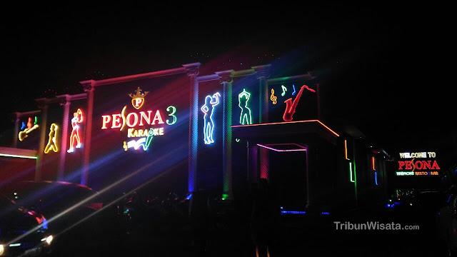 Tempat Karaoke Bandungan Semarang Jawa Tengah