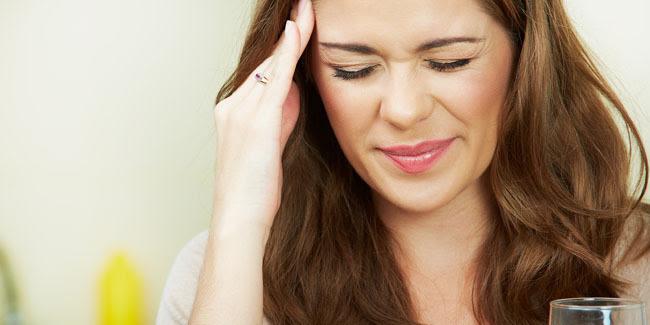 Kenali Perbedaan Pusing dan Sakit Kepala