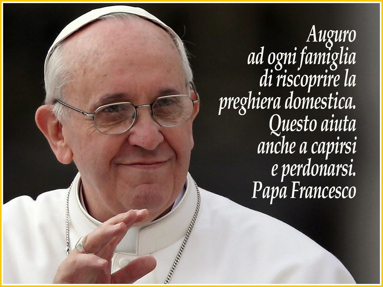Frasi Sul Matrimonio Papa Francesco