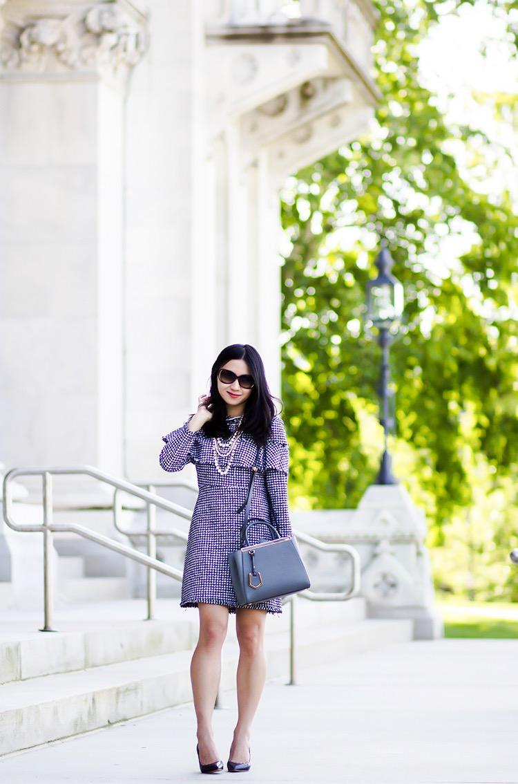 e4d443c36631 Review  Fendi Petite 2Jours Elite Leather Shopper - Elle Blogs