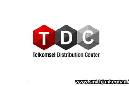 Lowongan Kerja Pekanbaru : Telkomsel Distribution Center Januari 2018