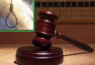 armed robbers death sentence iwo osun