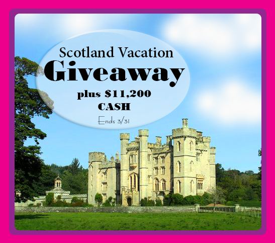 The Right On Mom Vegan Mom Blog Dun 39 S Castle Scotland