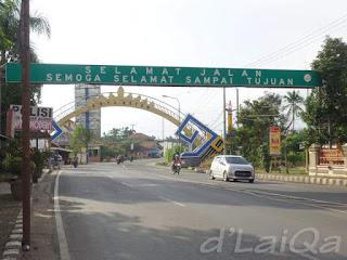 Kota Metro, Lampung