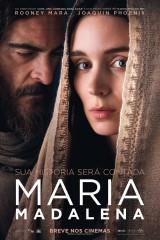 Maria Madalena 2018 - Dublado
