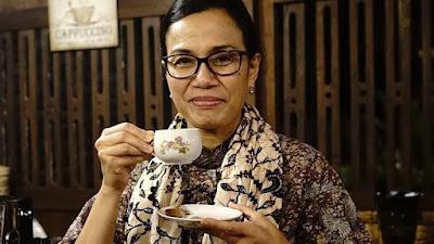 Gaji PNS Naik? Sri Mulyani: Saya Tak Ada Statement soal Itu Lagi - Info Presiden Jokowi Dan Pemerintah