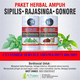 Obat Sipilis di Makassar