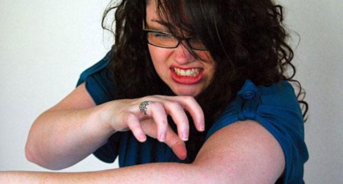 Proses Tubuh Saat Serangan Rasa Gatal di Sekitar Luka
