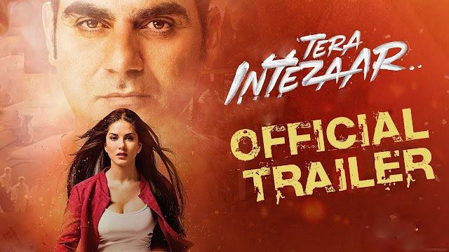 Tera Intezaar Full Movie Download HD 700MB Filmywap