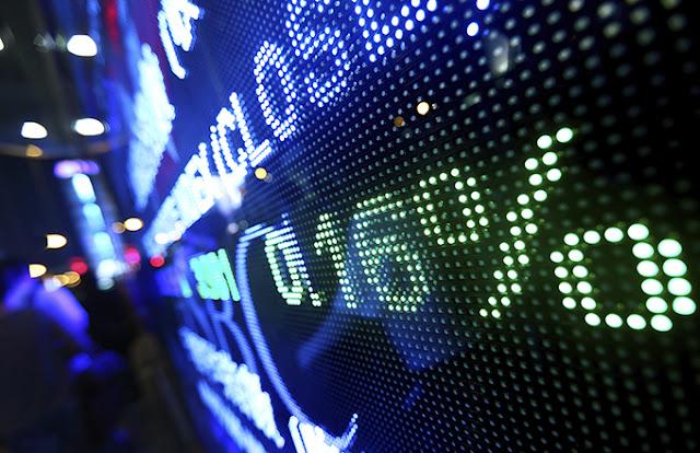 Odds Judi Financial Online