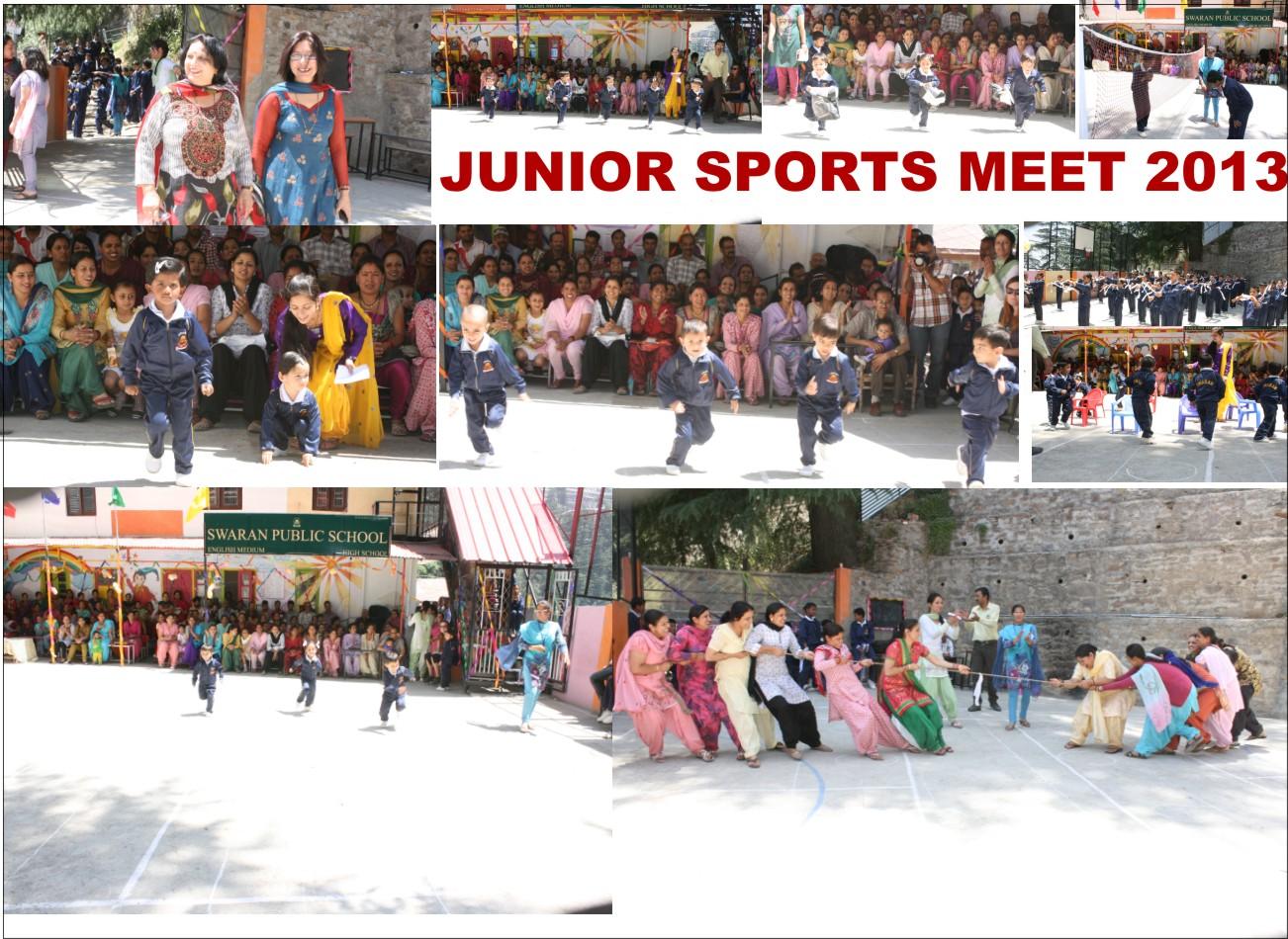 school sports meet 2013 oscar