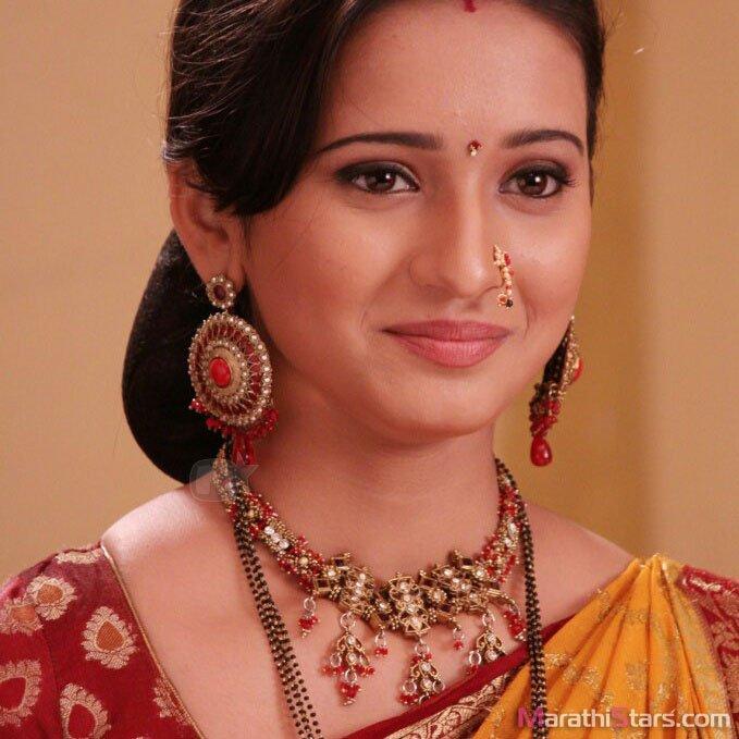 New Marathi Serial Actress Wallpaper Xilusyi