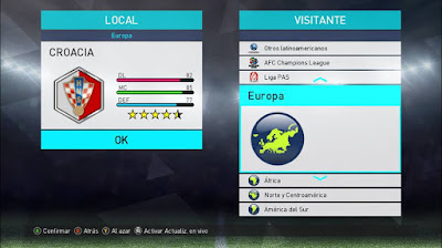 PES 2018 Logo Pack by BMPES